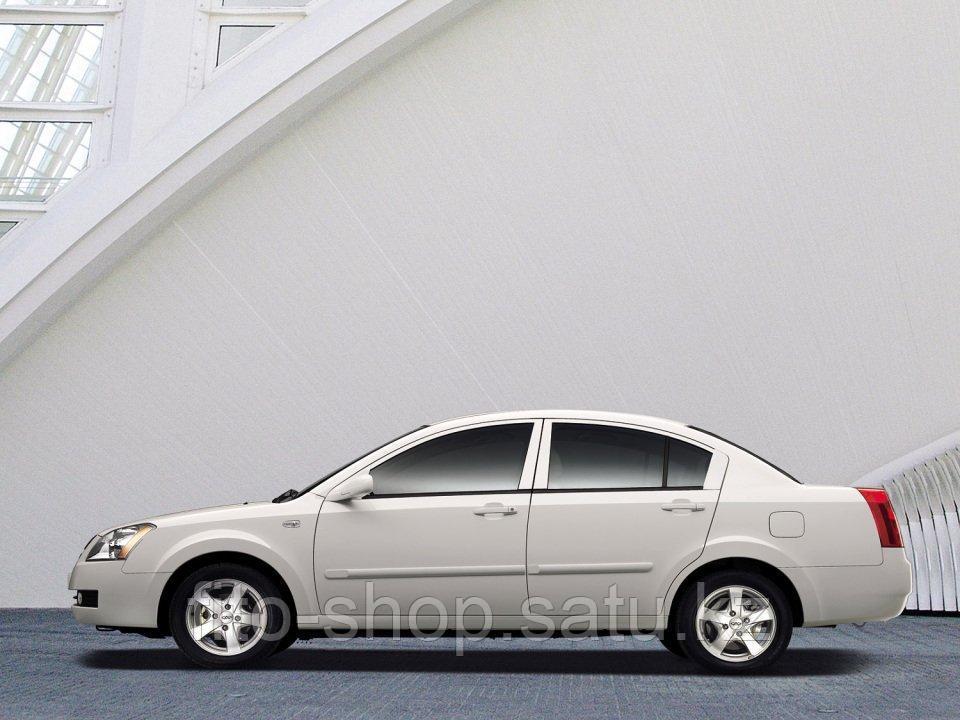 Кузовной порог для Chery A21 (2006–2010)