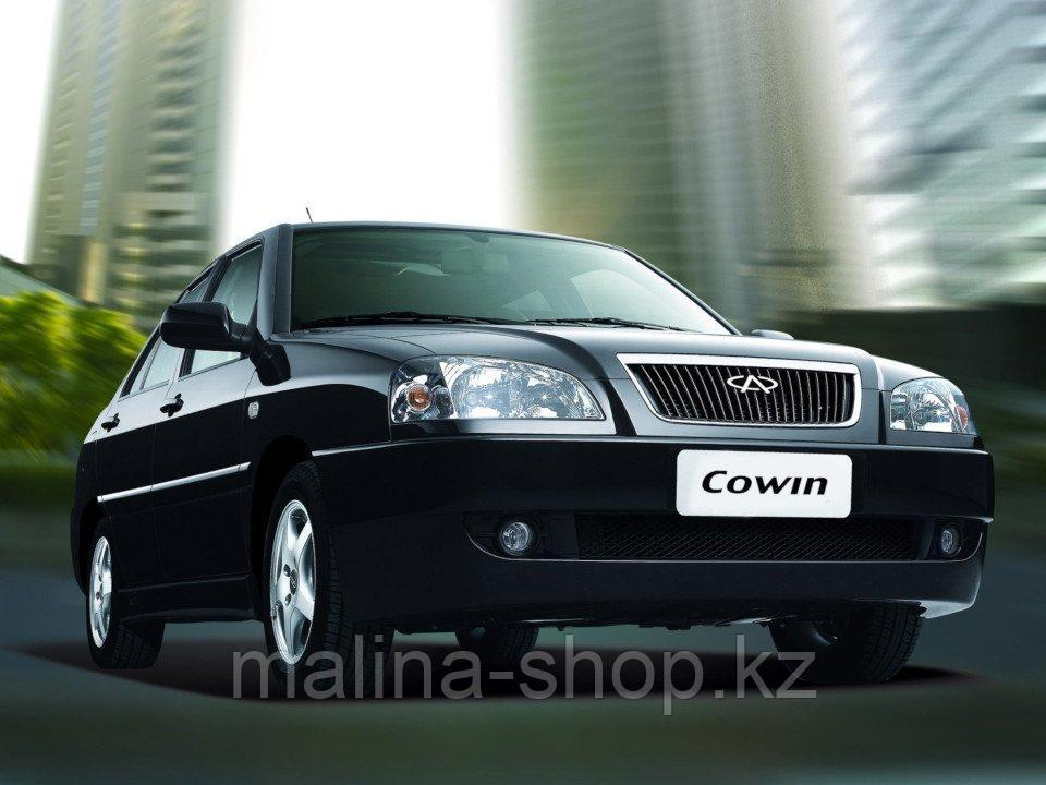Кузовной порог для Chery Cowin 2 A15 (2003–2011)
