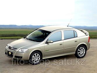 Кузовной порог для Chevrolet Astra I  (2003–2011)