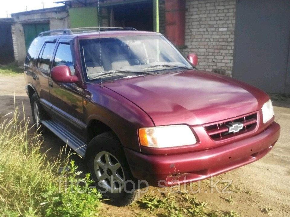 Кузовной порог для Chevrolet Blazer RU (1996–1999)