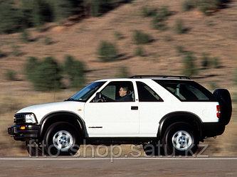 Кузовной порог для Chevrolet Blazer US (1995–1997)