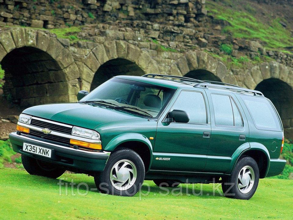 Кузовной порог для Chevrolet Blazer US (1997–2005)