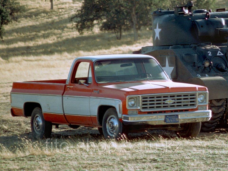 Кузовной порог для Chevrolet C / K Series (1973–1981)
