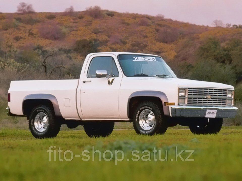 Кузовной порог для Chevrolet C / K Series (1981–1991)