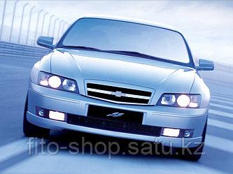 Кузовной порог для Chevrolet Caprice V (2004–2006)
