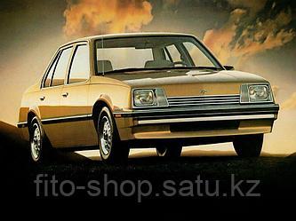 Кузовной порог для Chevrolet Cavalier I (1982–1984)