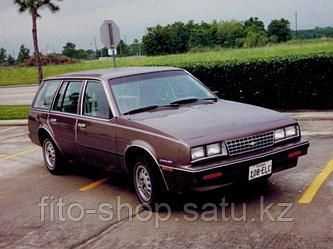 Кузовной порог для Chevrolet Cavalier I  (1984–1987)