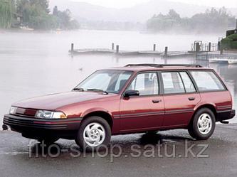 Кузовной порог для Chevrolet Cavalier II (1988–1994)