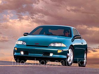 Кузовной порог для Chevrolet Cavalier III (1994–2002)