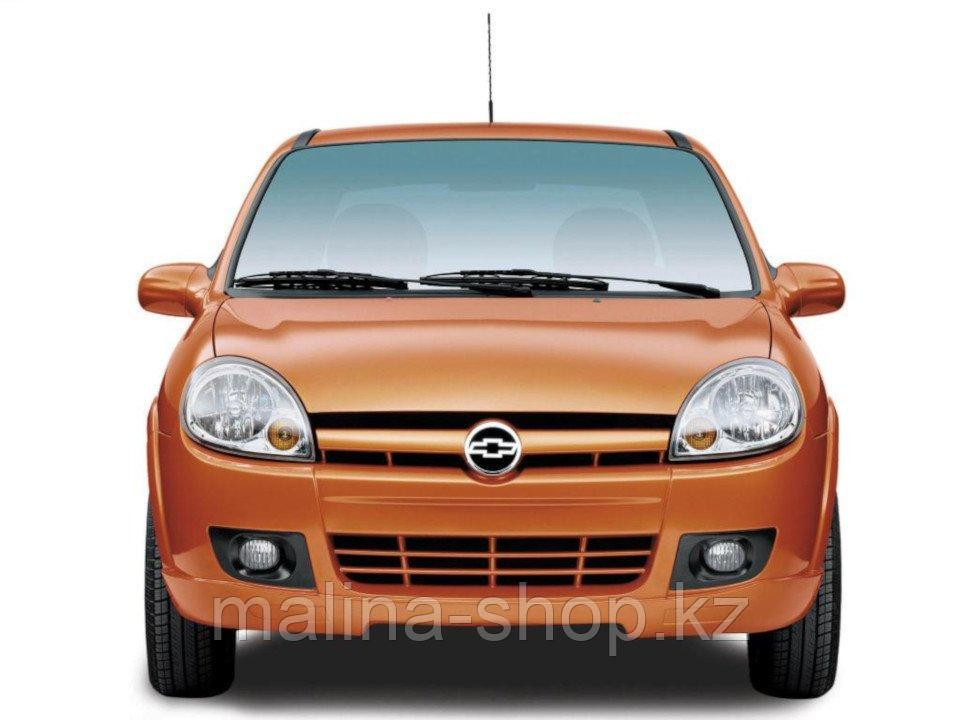 Кузовной порог для Chevrolet Chevy C2 (2004–2009)