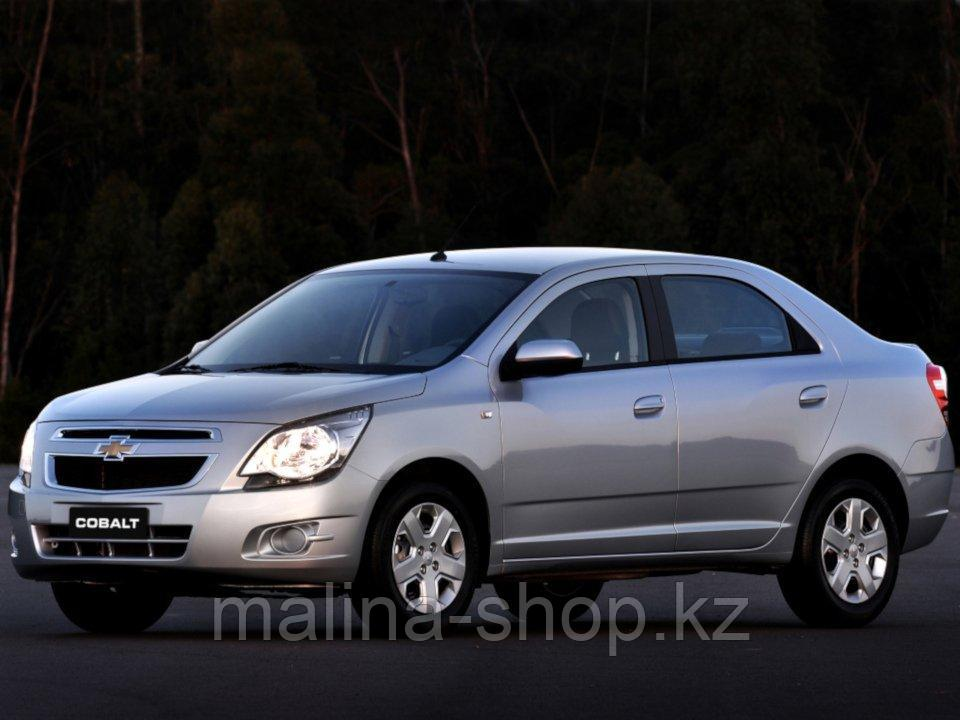 Кузовной порог для Chevrolet Cobalt II (2011–2015)