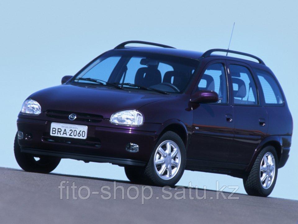 Кузовной порог для Chevrolet Corsa I (1994–2008)