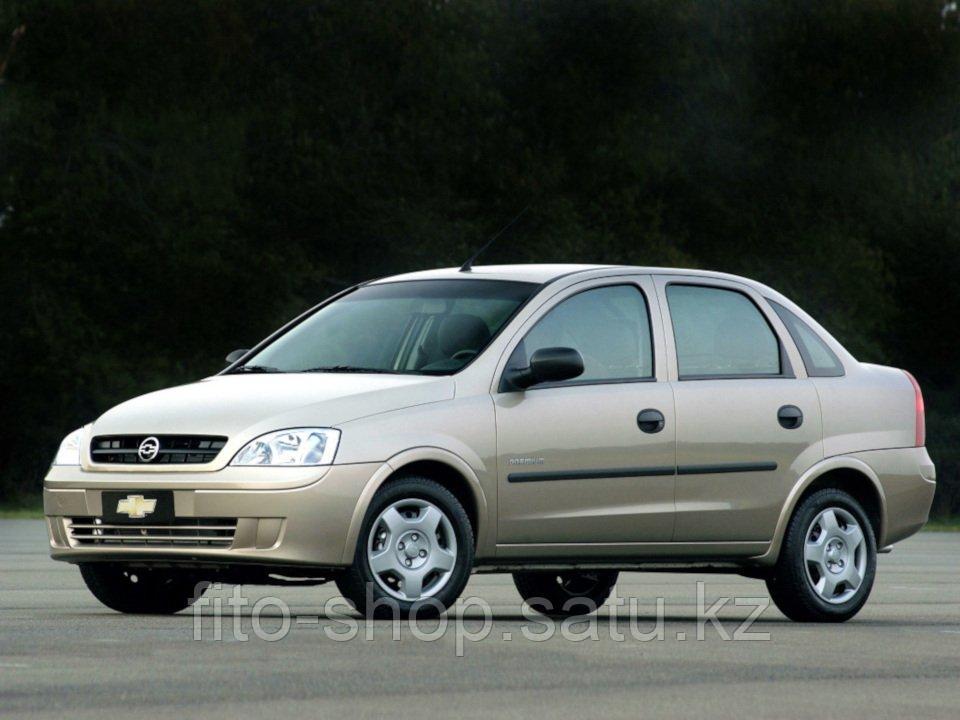 Кузовной порог для Chevrolet Corsa II (2002–н.в.)