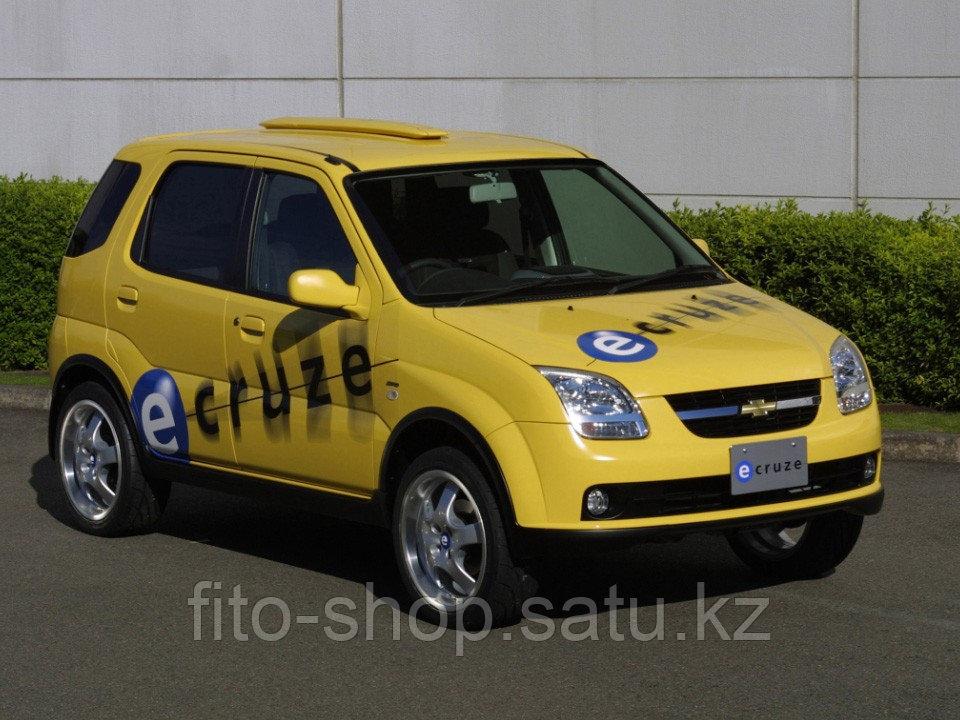 Кузовной порог для Chevrolet Cruze I (2001–2008)