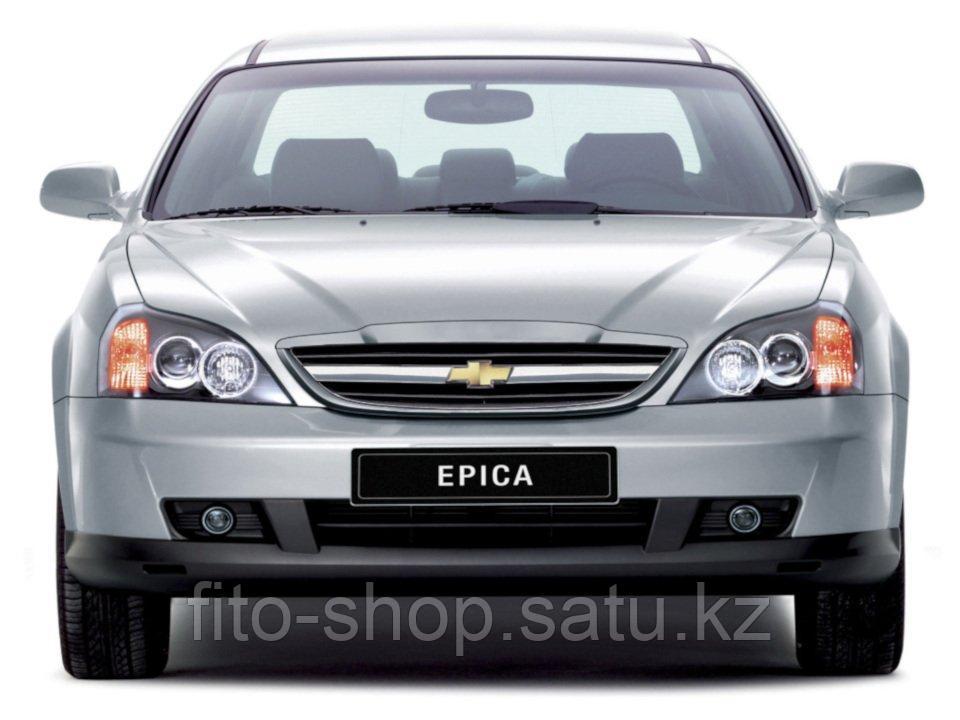 Кузовной порог для Chevrolet Epica V200 (2004–2006)