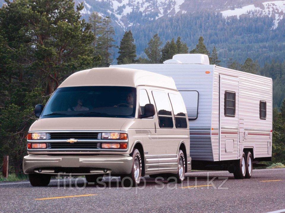 Кузовной порог для Chevrolet Express (1996–2002)