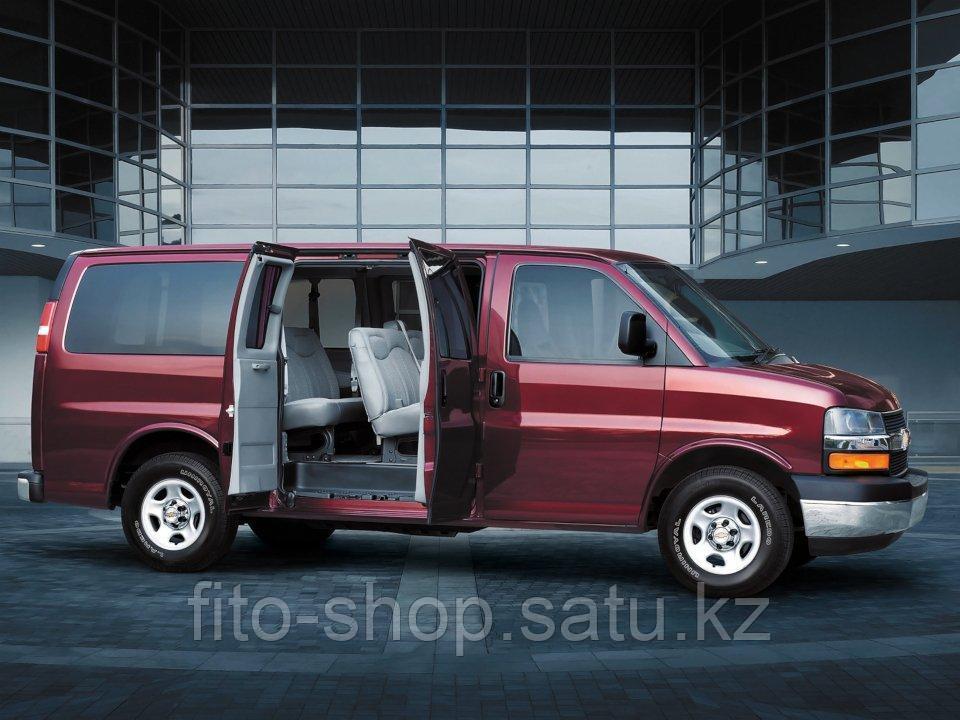 Кузовной порог для Chevrolet Express (2002–н.в.)
