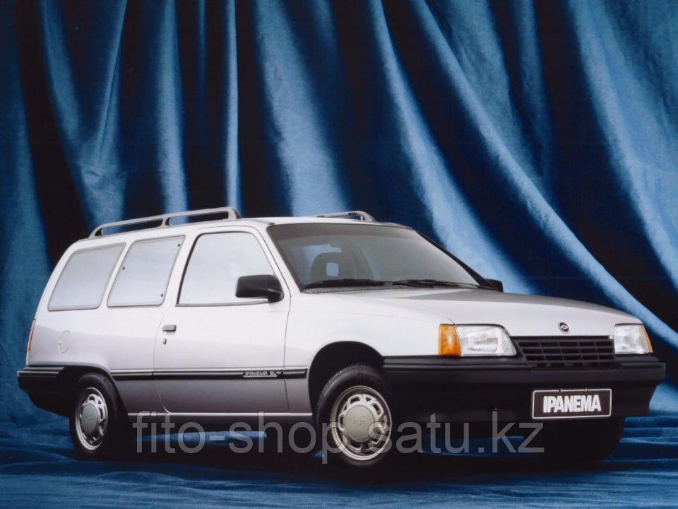Кузовной порог для Chevrolet Ipanema (1990–1998)