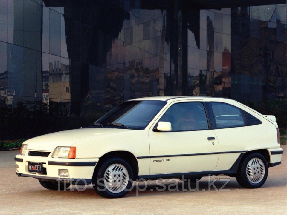 Кузовной порог для Chevrolet Kadett (1989–1998)