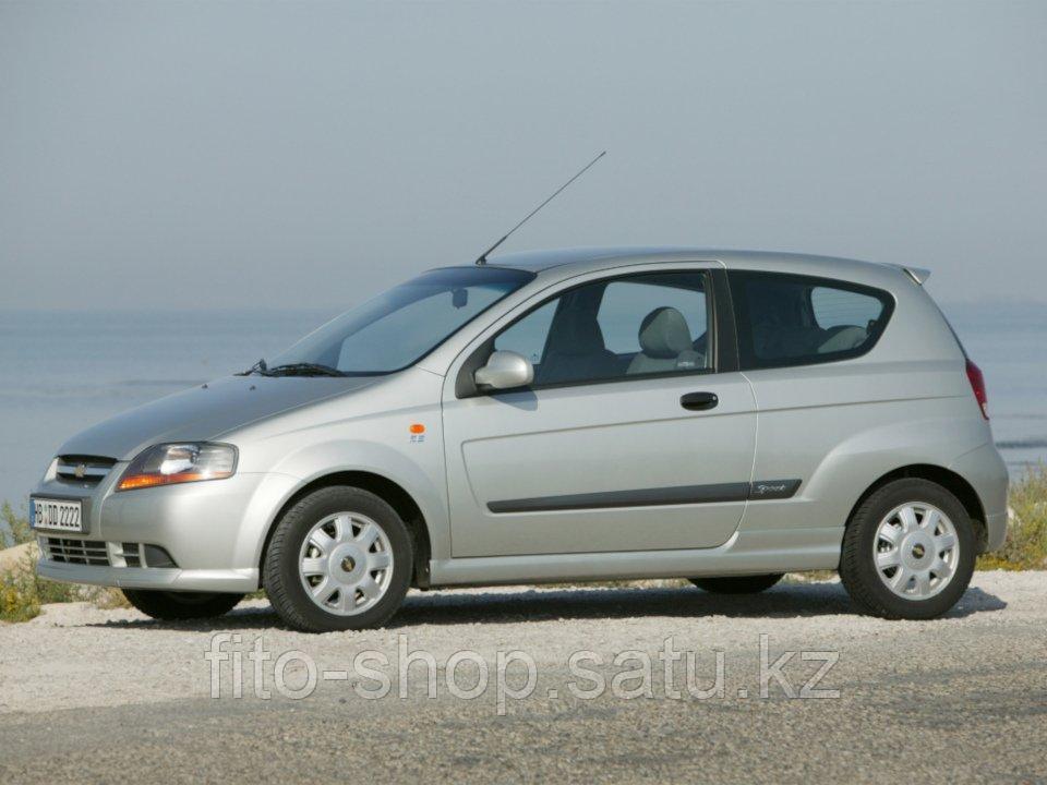 Кузовной порог для Chevrolet Kalos T200 (2003–2008)