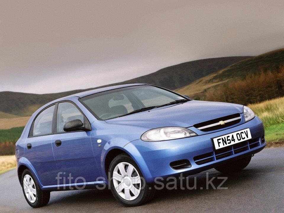 Кузовной порог для Chevrolet Lacetti (2004–н.в.)