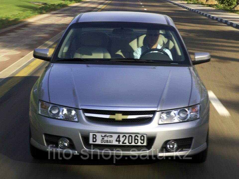 Кузовной порог для Chevrolet Lumina LTZ (2006–н.в.)