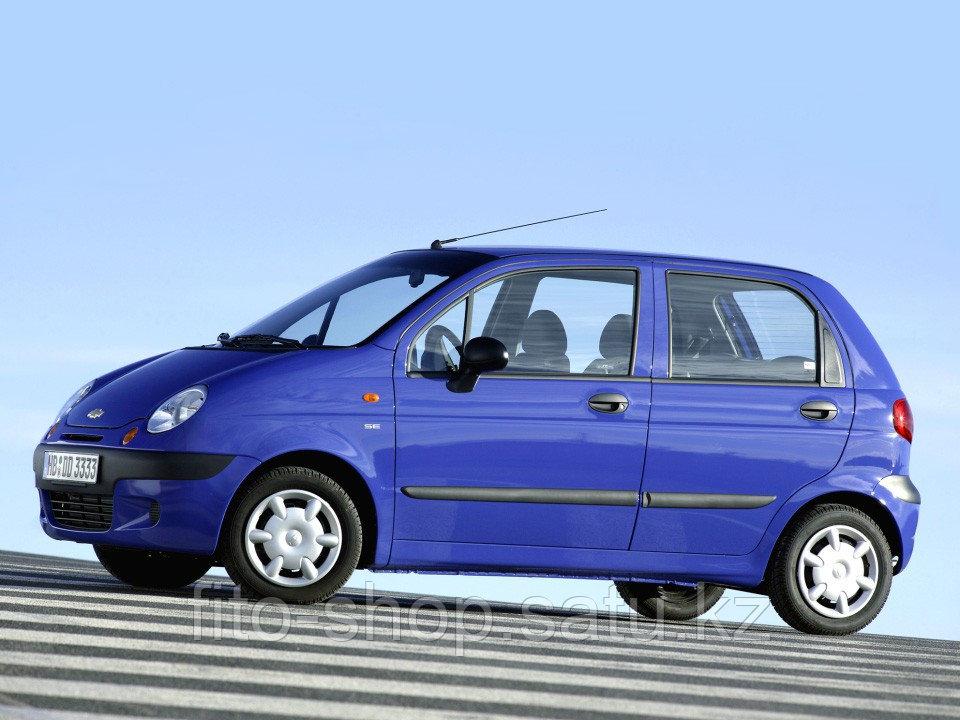 Узовной порог для Chevrolet Matiz I (2004–2005)