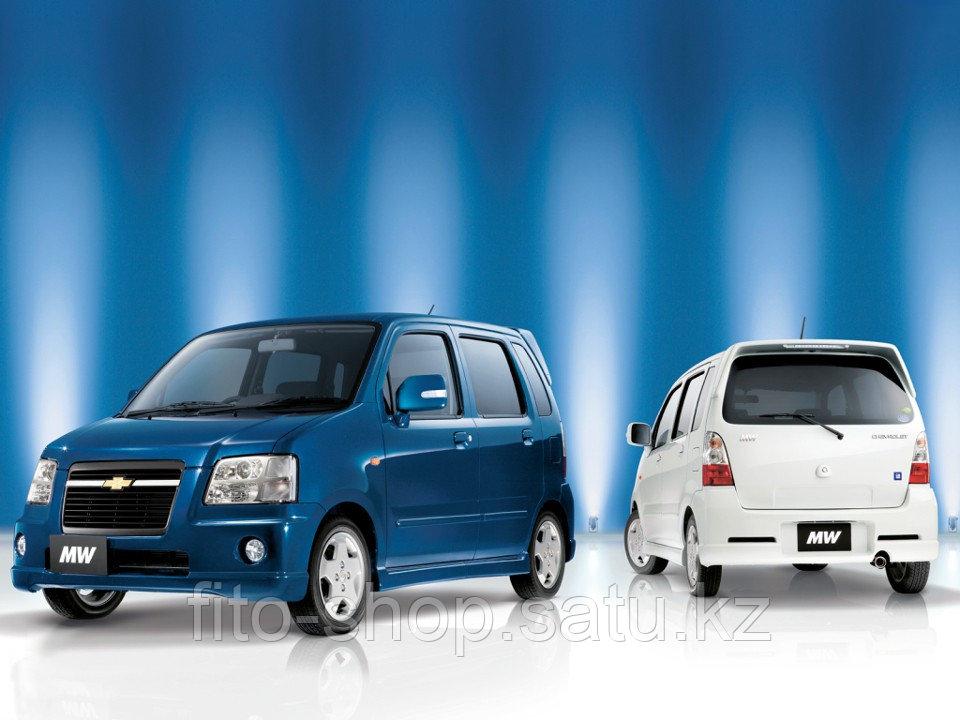 Кузовной порог для Chevrolet MW (2001–2010)