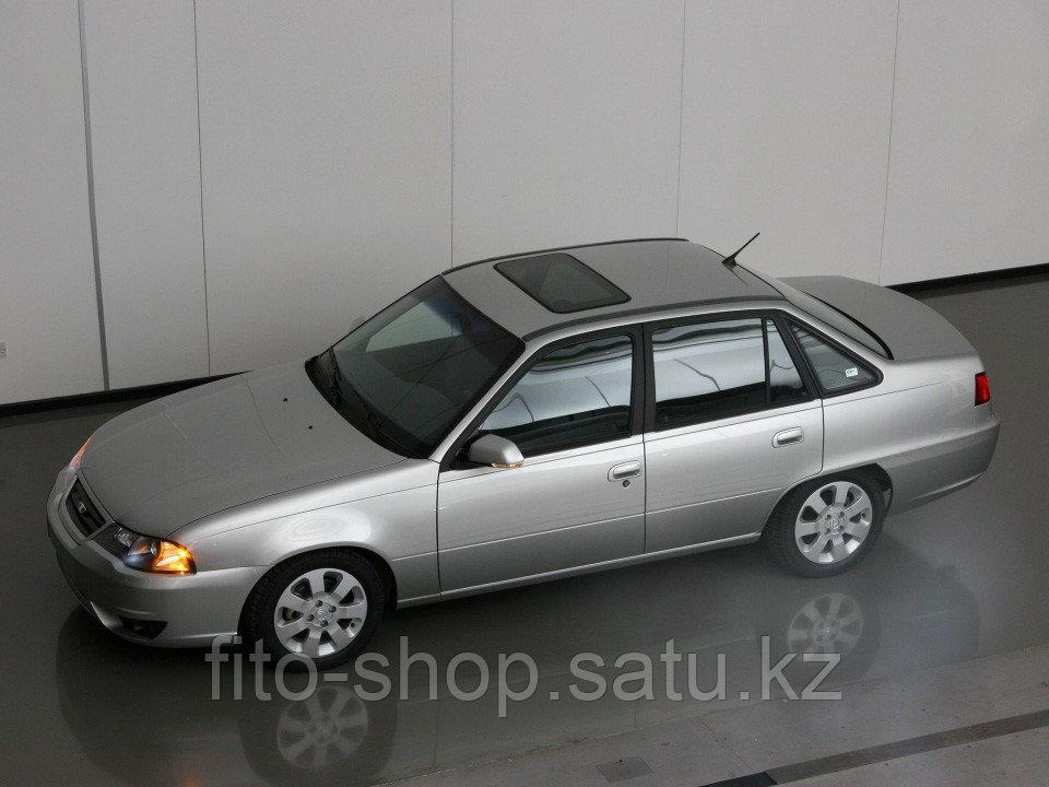 Кузовной порог для Chevrolet Nexia (2008–н.в.)