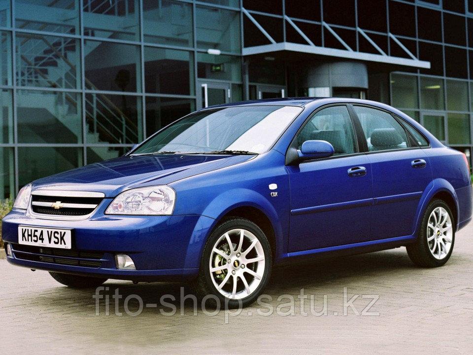 Кузовной порог для Chevrolet Nubira (2002–2010)