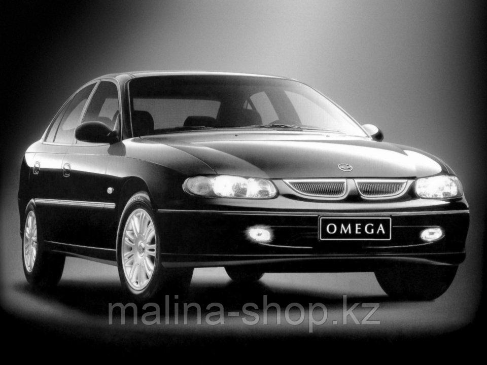 Кузовной порог для Chevrolet Omega B  (1998–2005)