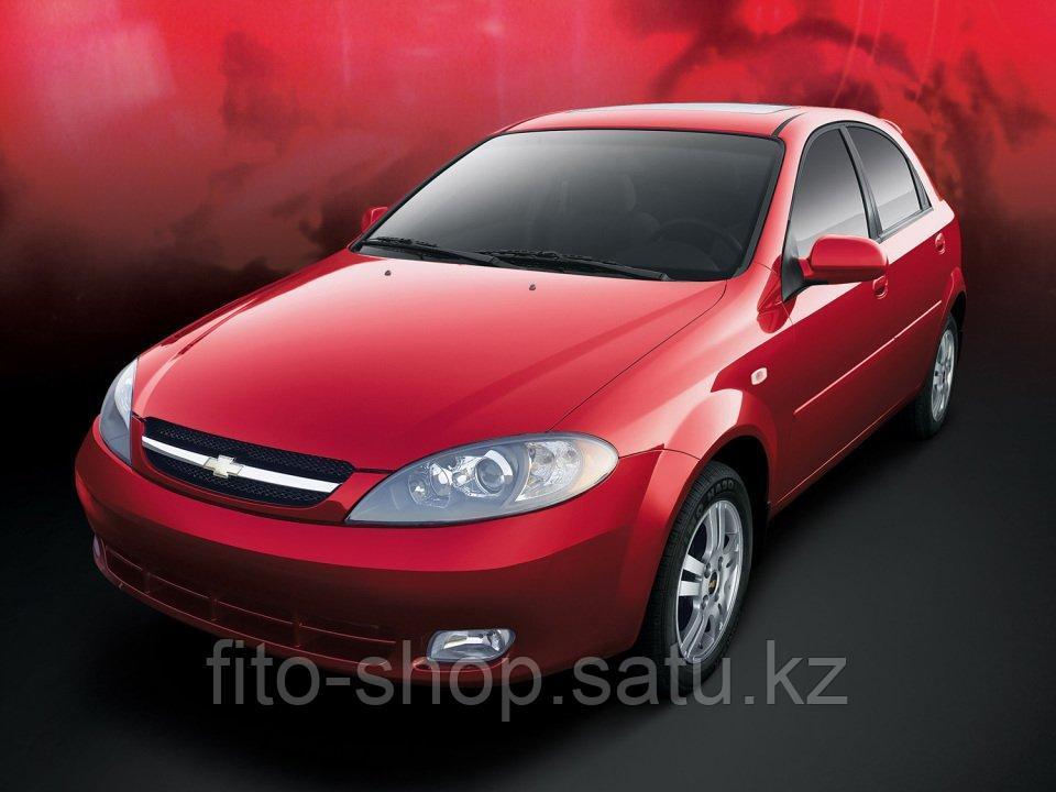 Кузовной порог для Chevrolet Optra 5 (2004–2008)