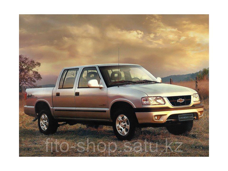Кузовной порог для Chevrolet S-10 II (1994–2004)