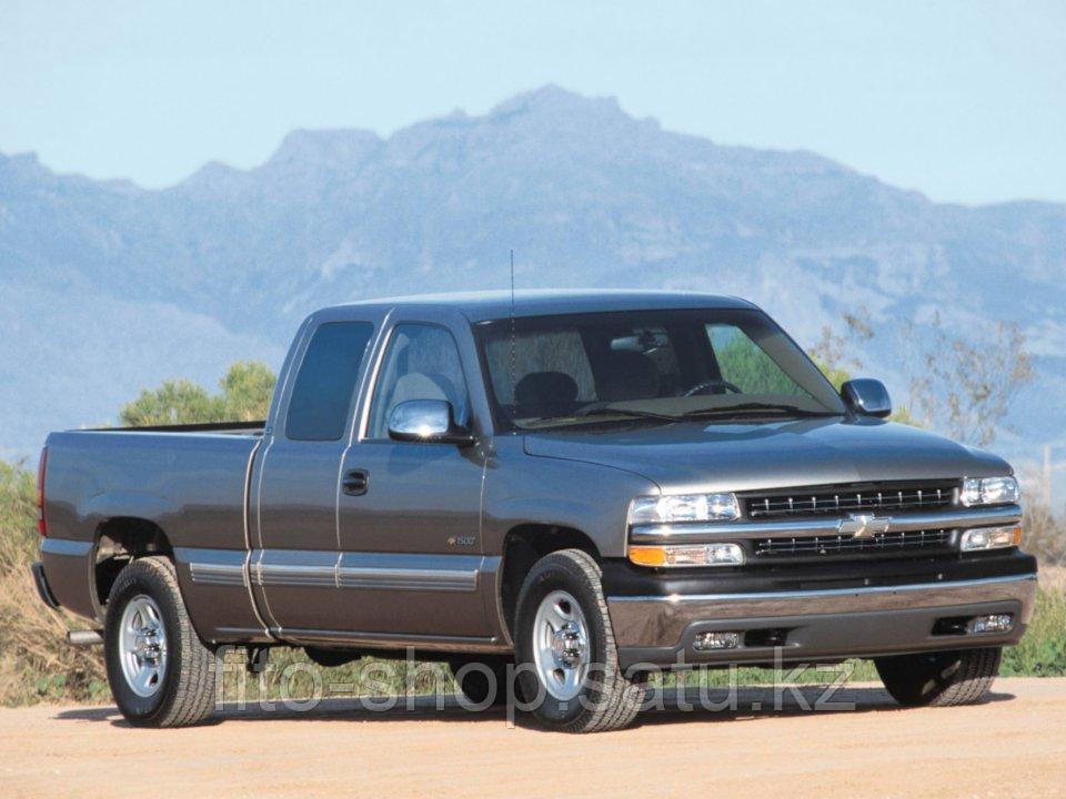 Кузовной порог для Chevrolet Silverado I (1999–2002)