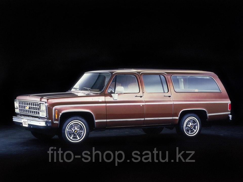 Кузовной порог для Chevrolet Suburban I (1973–1989)