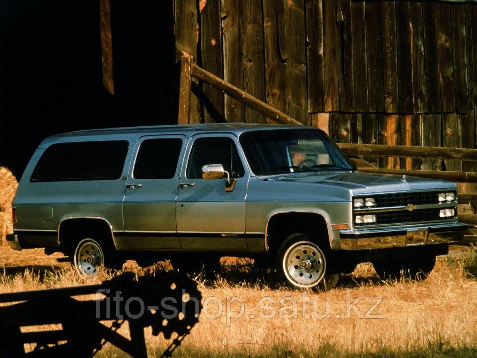 Кузовной порог для Chevrolet Suburban I (1989–1991)