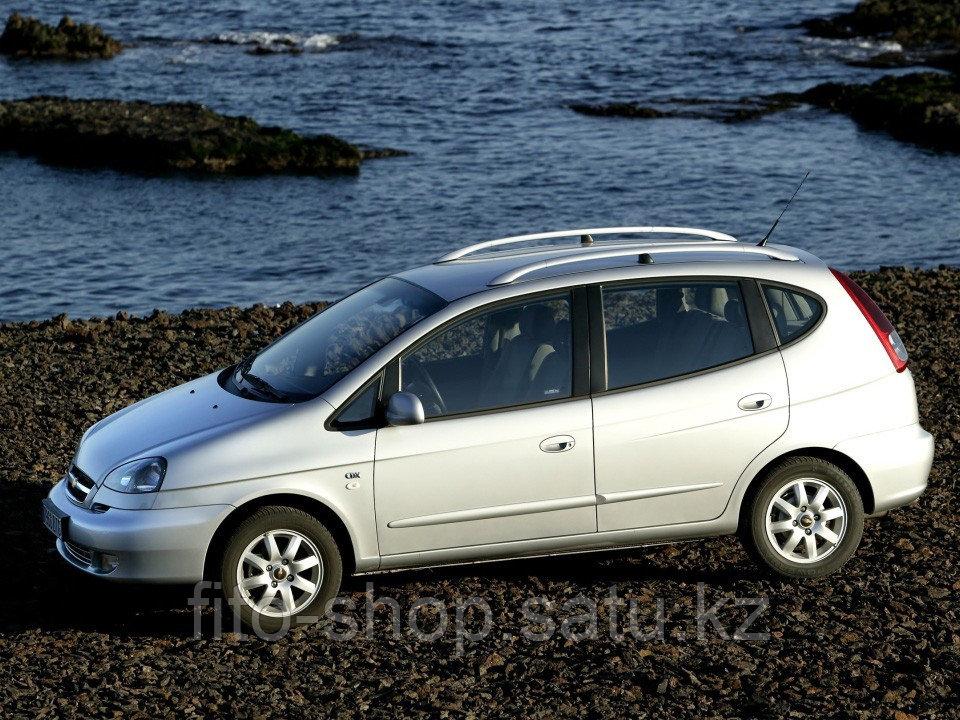 Кузовной порог для Chevrolet Tacuma (2004–2008)