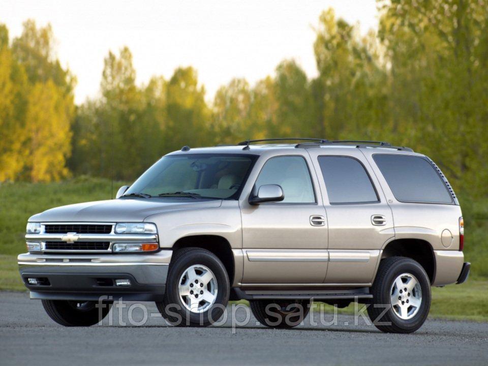 Кузовной порог для Chevrolet Tahoe II (1999–2006)