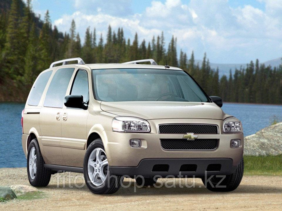 Кузовной порог для Chevrolet Uplander (2005–2008)