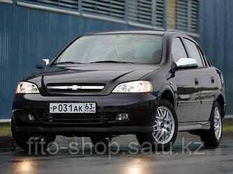 Кузовной порог для Chevrolet Viva (2004–2008)