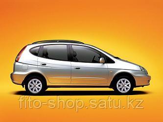 Кузовной порог для Chevrolet Vivant (2004–2008)