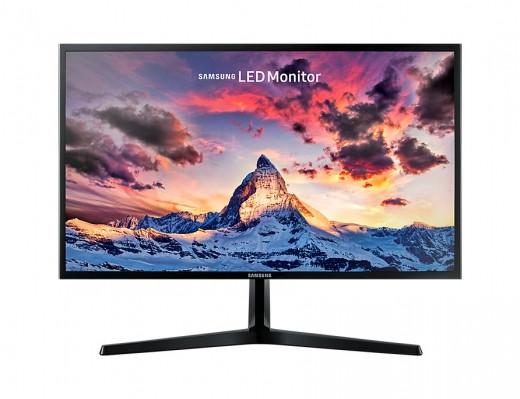 """Монитор Samsung LS24F356FHIXCI Black (23.5"""")"""