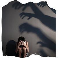 Страх, тревожность, фобия.