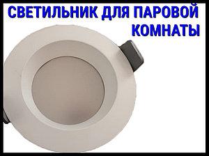 Светильник для паровой комнаты J02