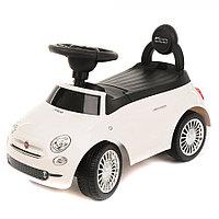 Машинка каталка Pituso Fiat 620-White, фото 1