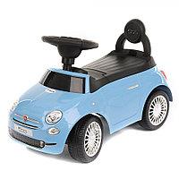 Толокар Pituso Fiat Blue 620, фото 1