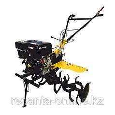 Сельскохозяйственная машина (мотоблок) Huter MK-11000E