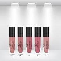 """Жидкая матовая помада для губ """" LONGSTAY Liquid Matte Lipstick"""" нежно розовый"""