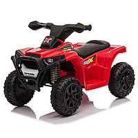Детский Электроквадроцикл Zhehua XH116-Red