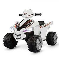 Детский Электроквадроцикл Zhehua 9188-White